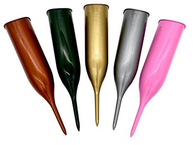 Champagne Vase-400